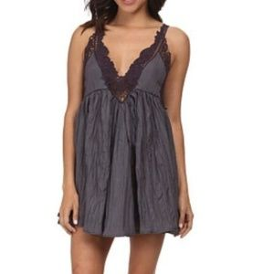 Free People Breathless dress